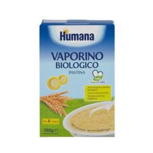 Humana Pastina Vaporino Biologico