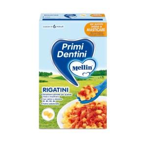 Mellin Pasta Rigatini 280g