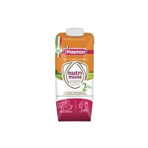 Plasmon Latte Nutri – Mune 2
