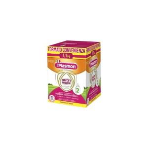 Plasmon Latte Nutri Mune 2 polvere 1100g
