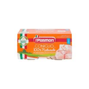 Plasmon Omogeneizzato Coniglio