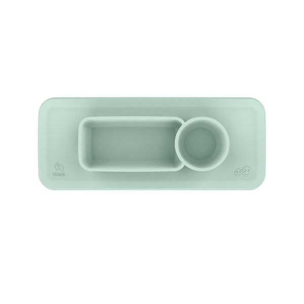 Stokke EZPZ Tovaglietta per Vassoio Clikk Soft Mint