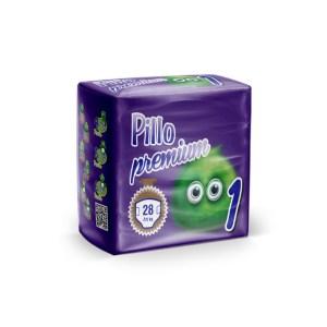 Pannolini Pillo Premium 1