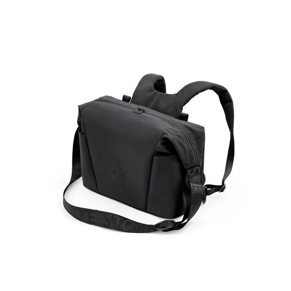 Stokke Xplory X Changing Bag Rich Black