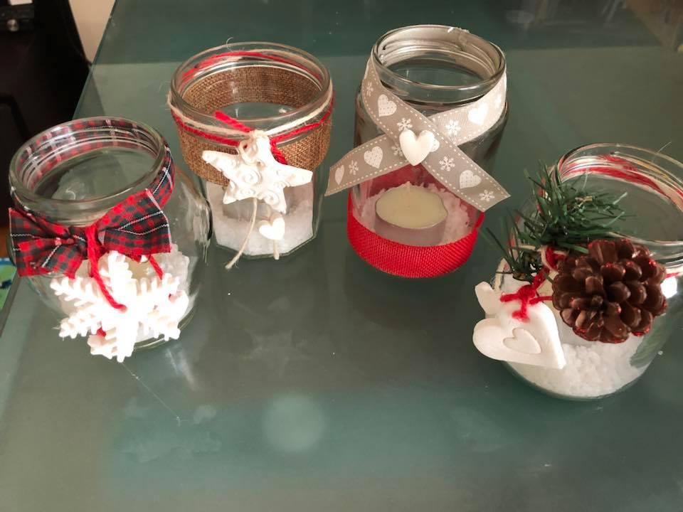 Decori natalizi fai da te lavoretti bambini natale idee decori natale. Pasta Di Bicarbonato Bimby Per Decorazioni Ricette Bimby Tm31 Tm5