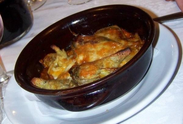 Carciofi con capperi e olive bimby