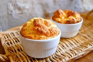 Soufflè formaggi Bimby