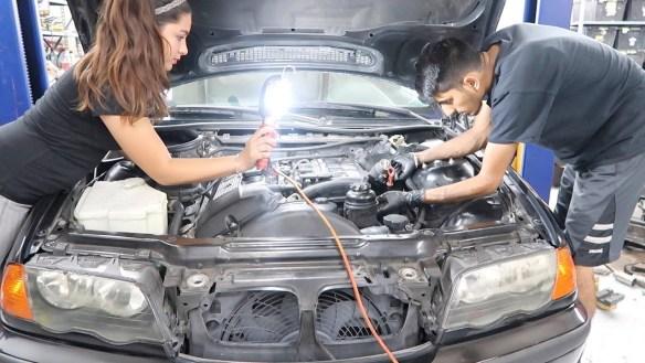 How to Improve Your Bimmer's Gas Mileage - Bimmerforums com