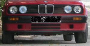 Front Fog Lights Installation & Wiring  BMW Forum