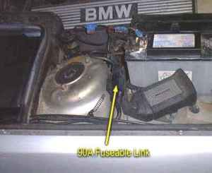 1991 E34 Electrical Problem?  BMW Forum  BimmerWerkz