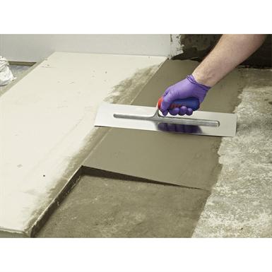 rapid drying internal repair mortar