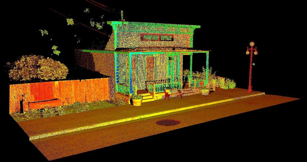 ASI, LLC Offers 3D Models for BIM