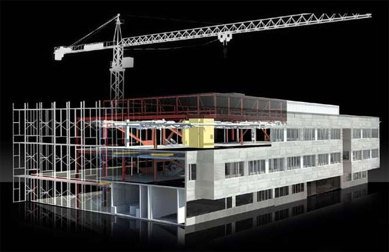 Autodesk has tied up with Japan based Nihon Sekkei to offer top-notch BIM practices