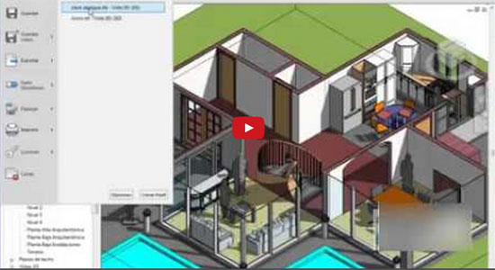 Revit Architecture 2014 Advanced Families