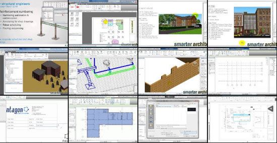Download revit architecture tutorials in pdf