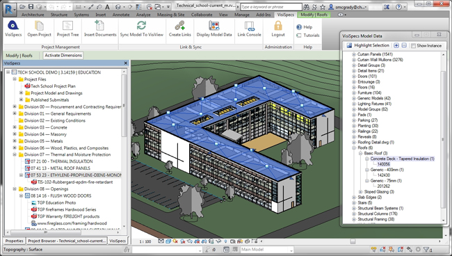 Chalkline introduces VisiRevit 2017 with support to Revit 2017