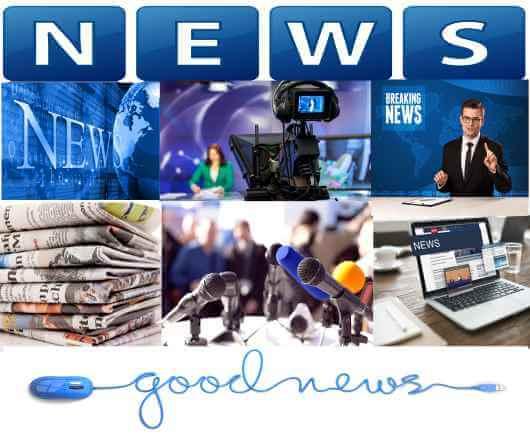 Latest news