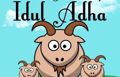 REVISI LIBUR HARI RAYA IDUL ADHA 1439 H