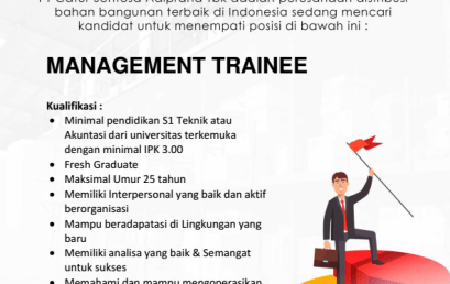 Management Trainee CSA