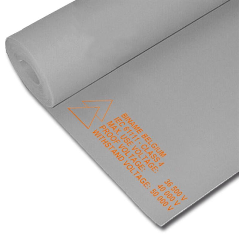 tapis isolant classe 4 36000 volt