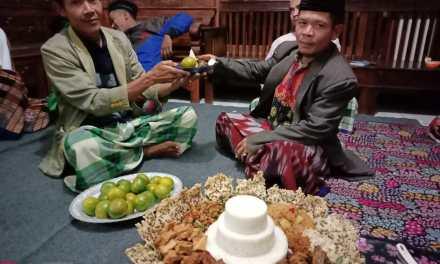 Peringatan Tahun Baru Islam 1 Muharram 1440 Hijriah di Desa Binangun