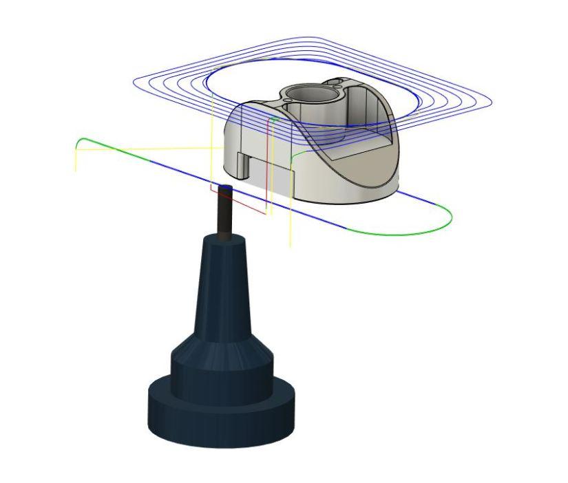 fusion 360 cam cnc