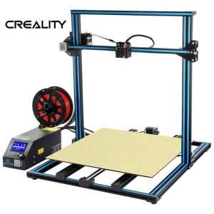 creality cr 10 s5