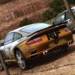 SEGA Rally Xbox 360 4