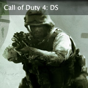 Call of Duty 4 DS