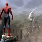 spiderman 2008 1