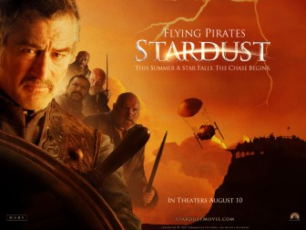 Stardust Robert De Niro