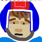 Draw Something - Helmet