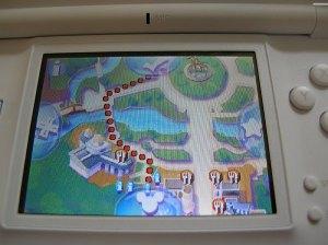 Disney Interactive map photo