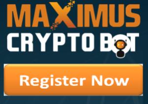 Maximus edge crypto bot registration 2