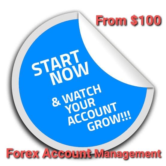 Forex account management