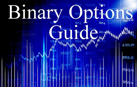 Binary options startup