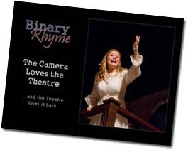 BinaryRhyme - Theatre Photography v0.1