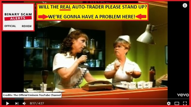 thereal autotrader