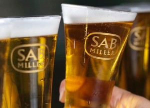Brand Management Trainee recruitment at SABMiller Plc