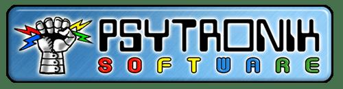 Psytronik Logo