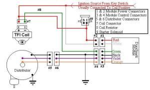 1981 Cj5 Wiring Diagram | uniigifts