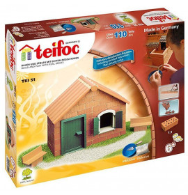 Costruzioni In Mattoni Veri Per Bambini Da 6 A 10 Anni