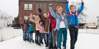 ijsbaan wervershoof