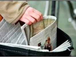 Krantenwijk Wervershoof