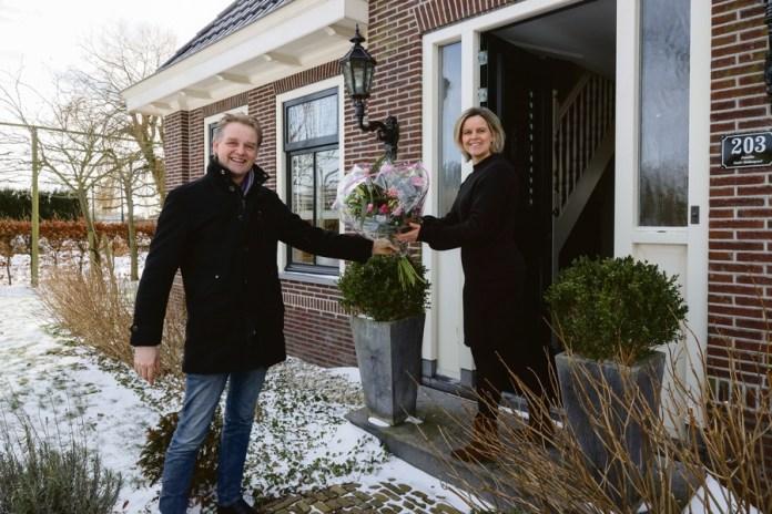 Maaike Steltenpool neemt afscheid als Toeristisch Coördinator gemeente Medemblik