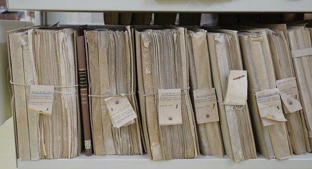 Geen oud papier vandaag in Onderdijk en Wervershoof