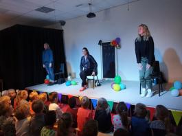 Basisschool de Werenfridus activiteiten