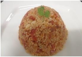 Tomato Millet