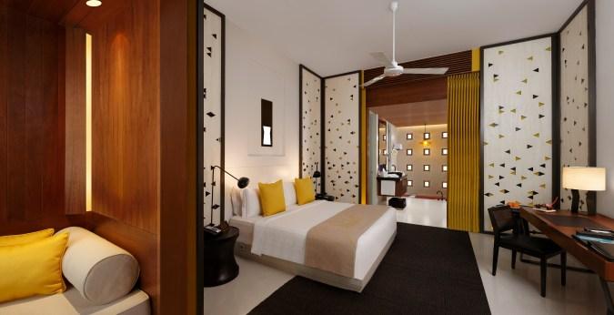 InterContinentalChennai Mahabalipuram Resort_Resort Classic
