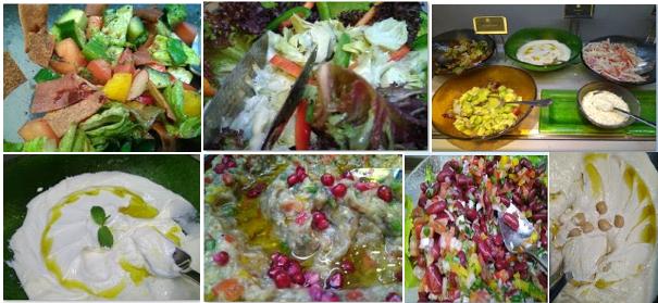 Salad shj